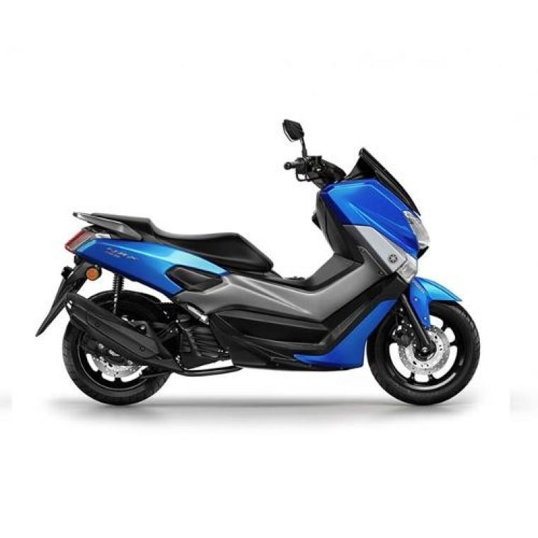 Automatic Motorbike