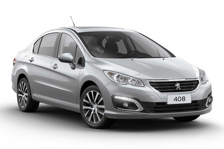 Lujo - Global Rent A Car