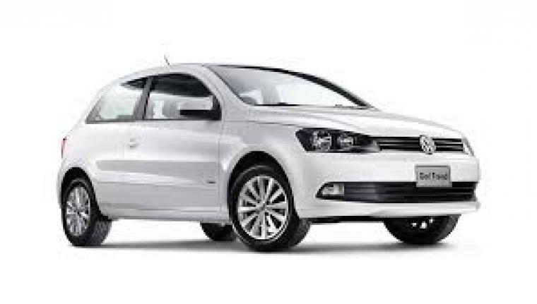 Compacto 3 - Global Rent A Car