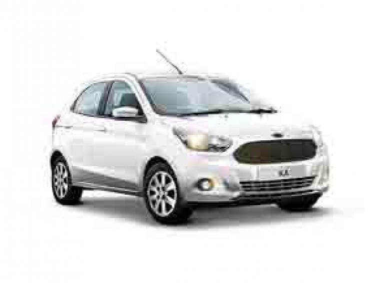 Compacto 5 - Global Rent A Car