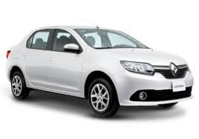 Mediano Premium - Global Rent A Car