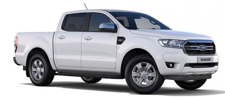 Pick Up - Global Rent A Car
